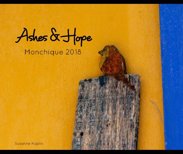 Ashes and Hope nach Susanne Koplin anzeigen
