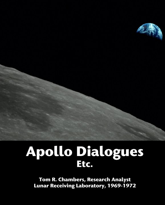 View Apollo Dialogues Etc. by Tom R. Chambers