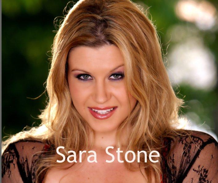 View Sara Stone by Peter Orneel