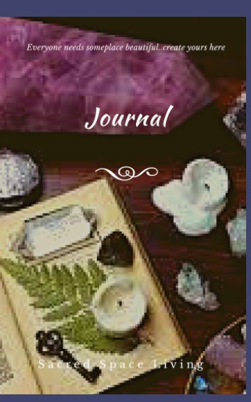 View Journal / Notebook by Joni Clark
