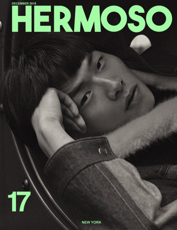 View HERMOSO issue 17 by raion Mag