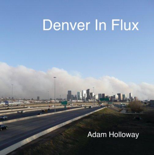 View Denver In Flux by Adam Holloway