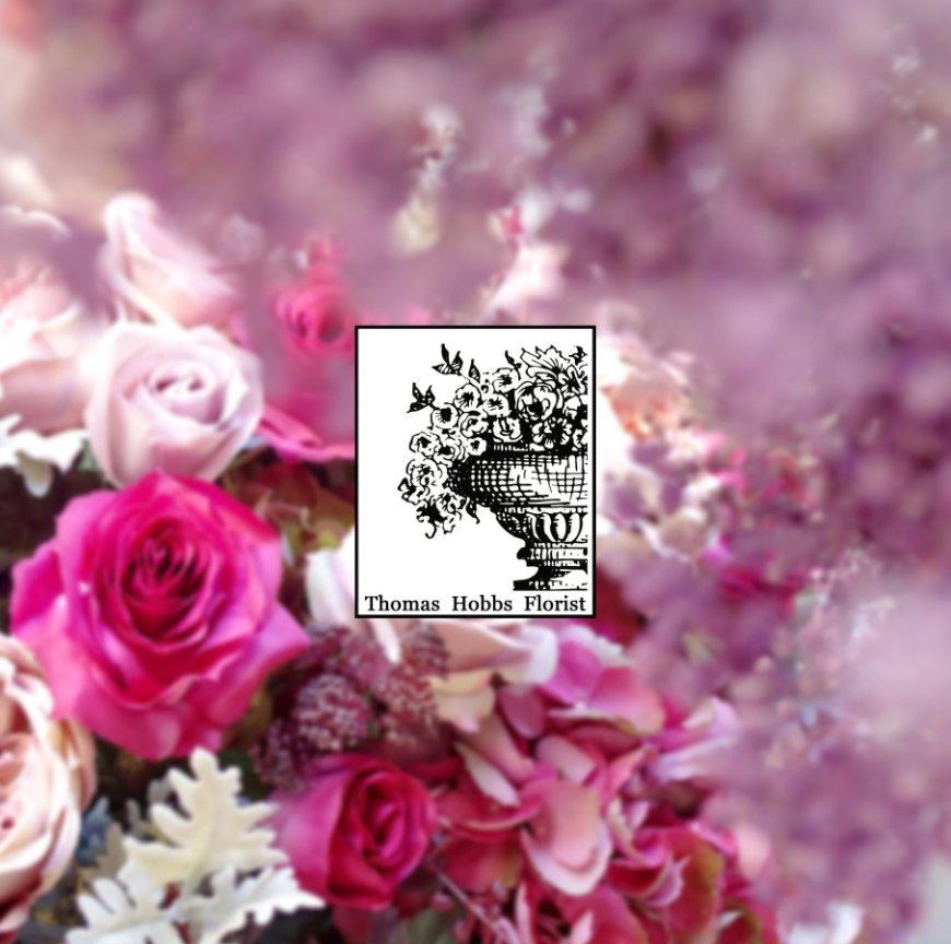 View THF Florist by Steve Tobus