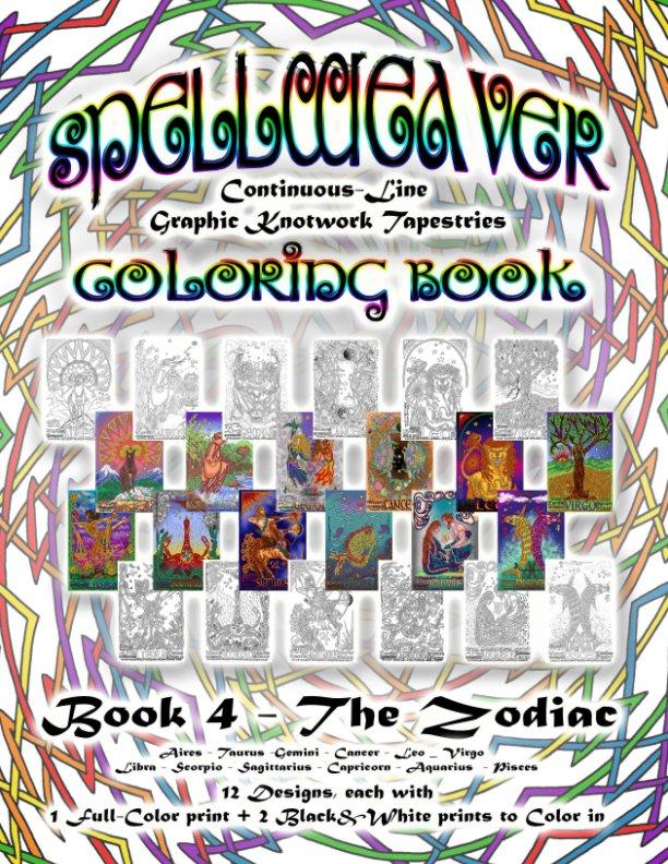 View Spellweaver Knotworks, Book 4- Zodiac by Heather Sherman