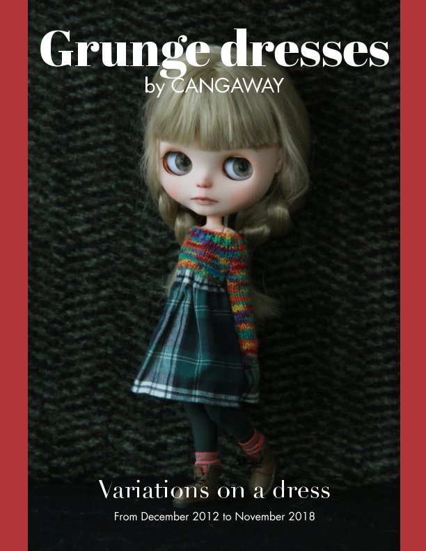View Grunge dresses by Cangaway by Cangaway