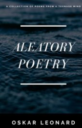 Aleatory Poetry book cover