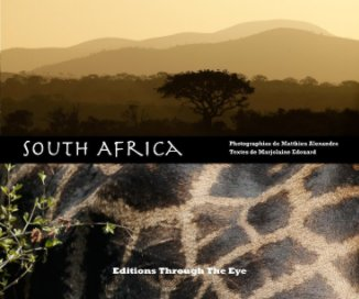 South Africa book cover