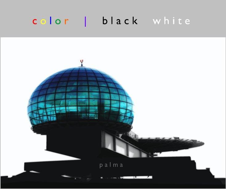 View color  |  black  white by James Palma