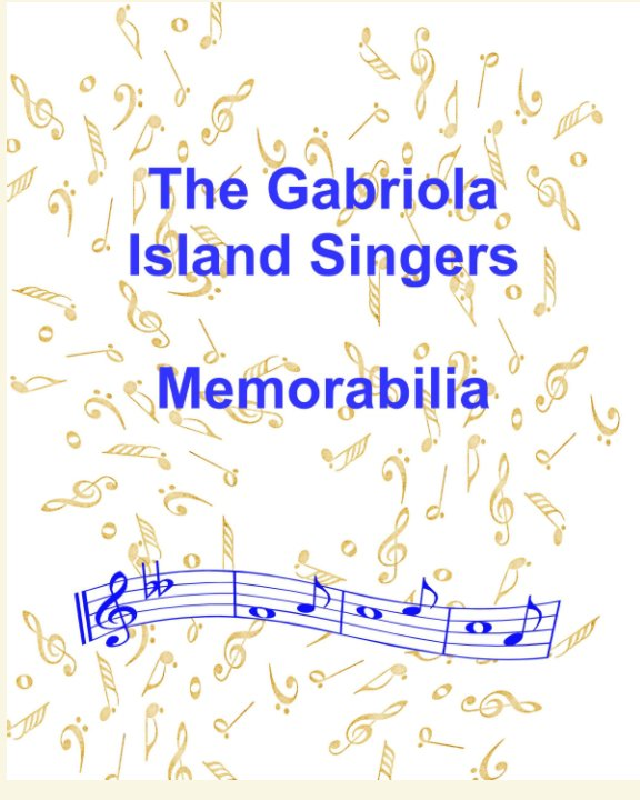 View gabriola island singers memorabilia by sorted by G. L'Heureux