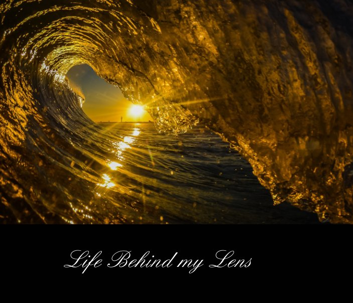 View Life behind my lens by Ronnie Walker