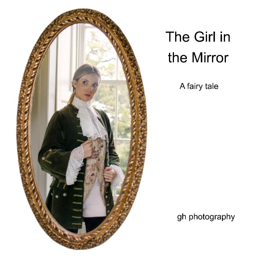 View The Girl in the Mirror by gh photography