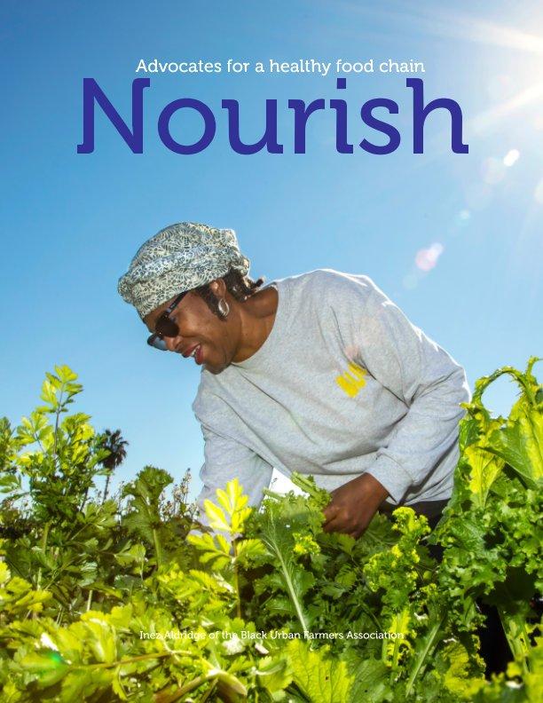 Ver Nourish por Joan Cusick