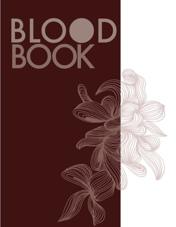 Ver The Blood Book por Edited by Chloe Devine