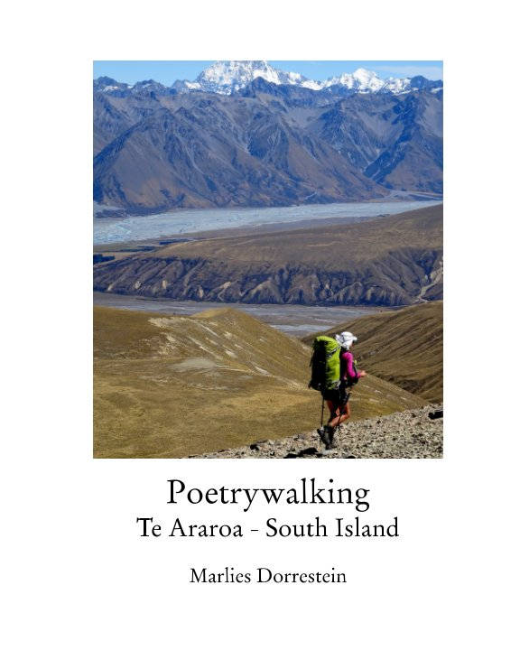 View Poetrywalking by Marlies Dorrestein
