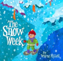 The Snow Week book cover