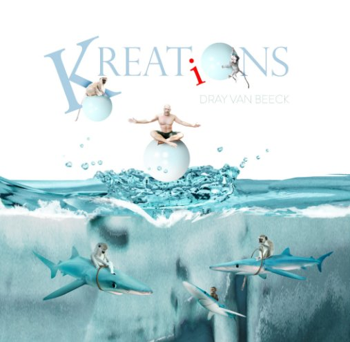 View Kreations by Dray van Beeck