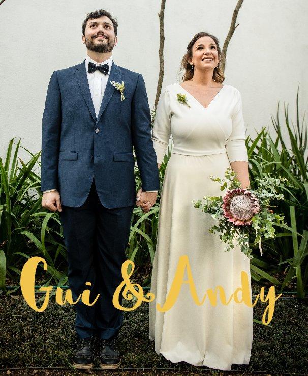 View Gui e Andy by Imagem Paulista Fotografia