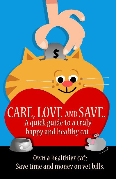 View Care, Love and Save. by Paolo Marra and Jackie Barros