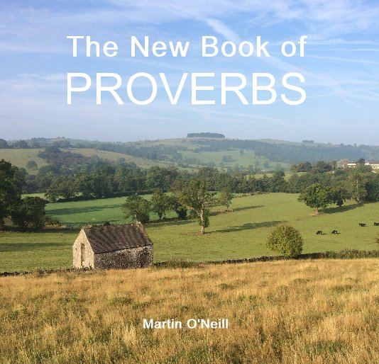 View The New Book of PROVERBS by Martin O'Neill