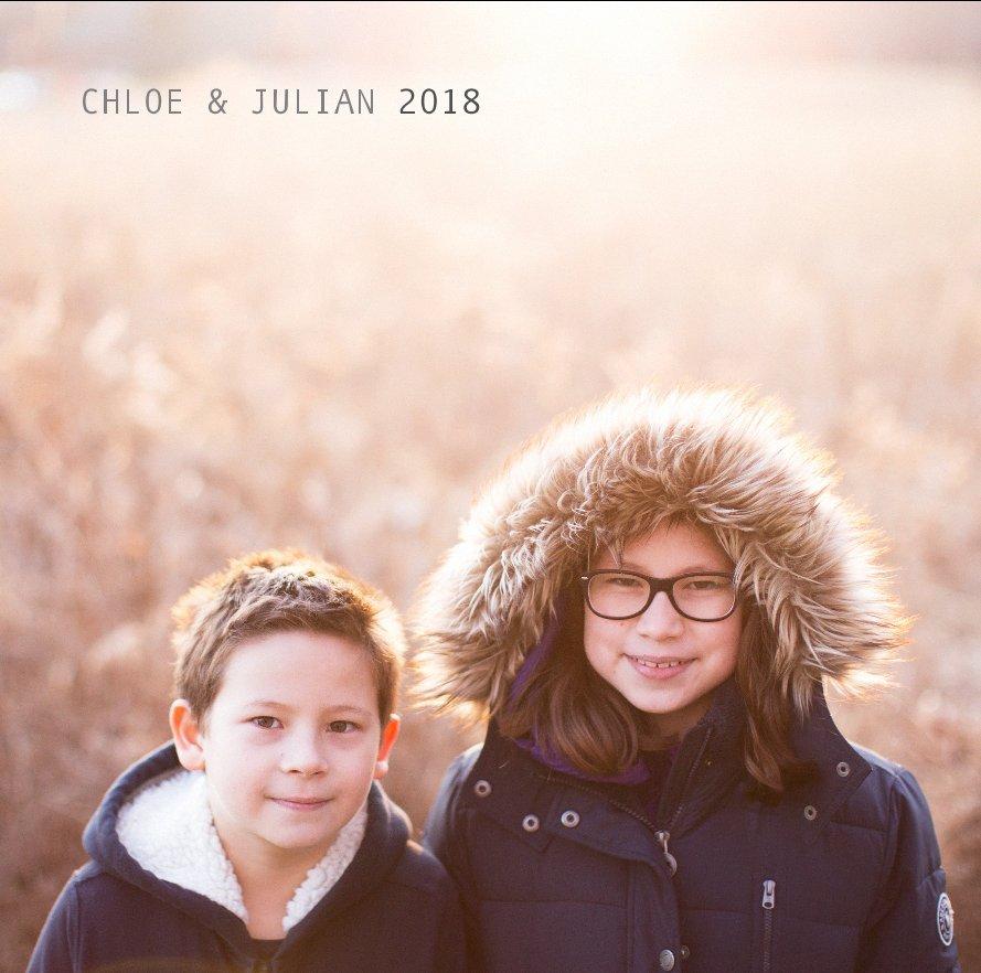 View Chloe and Julian 2018 by Daan Thorn Leeson