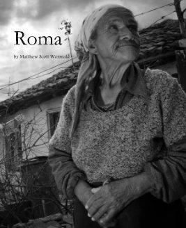Romaby Matthew Scott Wormald book cover