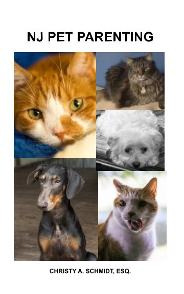 Ver NJ Pet Parenting por Christy A. Schmidt