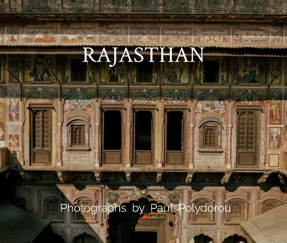 View Rajasthan by Paul Polydorou