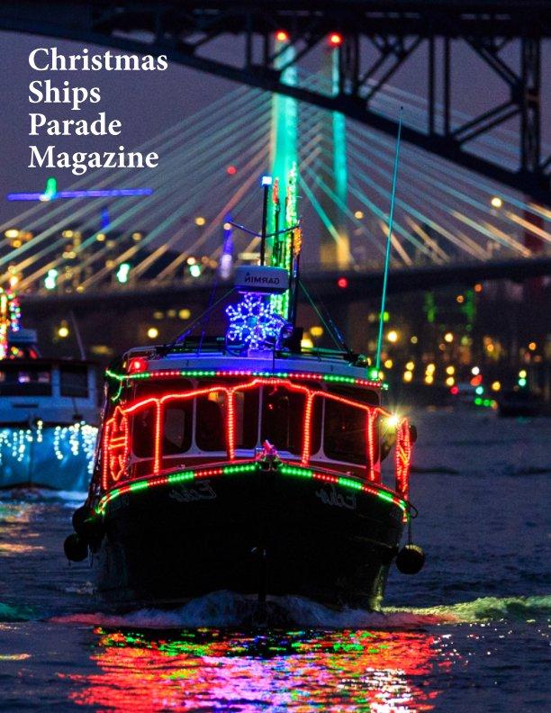 View 2019 Magazine CSP by Maria A. Swearingen