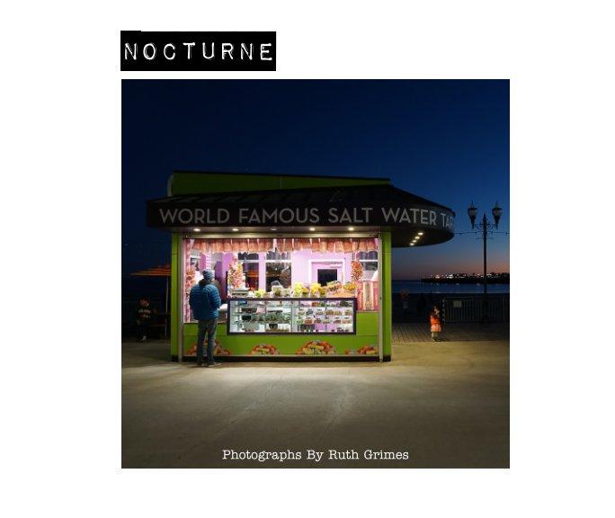 Nocturne nach Ruth Grimes anzeigen