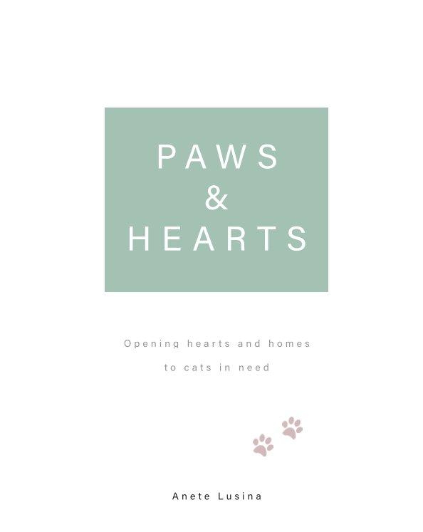 Ver Paws and Hearts por Anete Lusina
