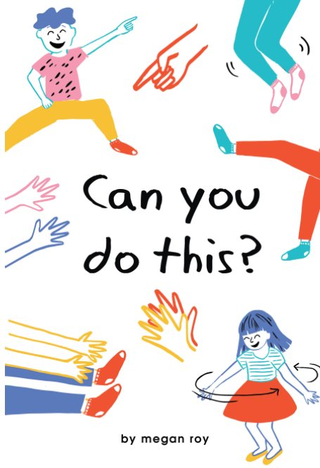 View Can You Do This? by Megan Roy