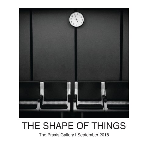 View The Shape of Things by The Praxis Gallery