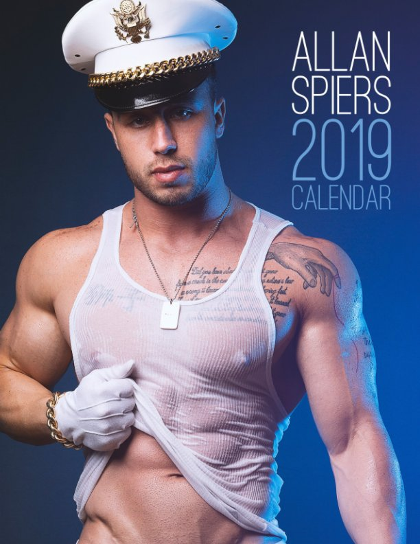 View Allan Spiers 2019 by Allan Spiers