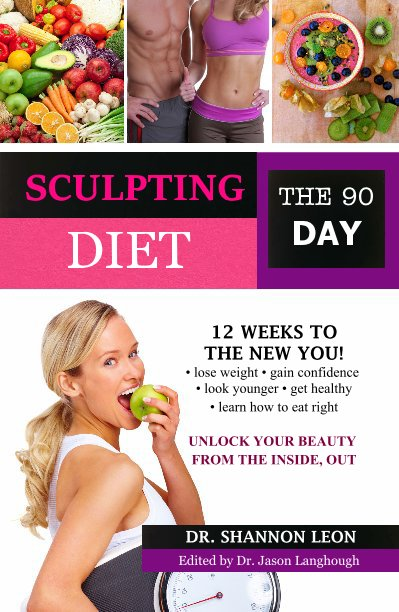 View The 90 Day Sculpting Diet by DR. SHANNON LEON