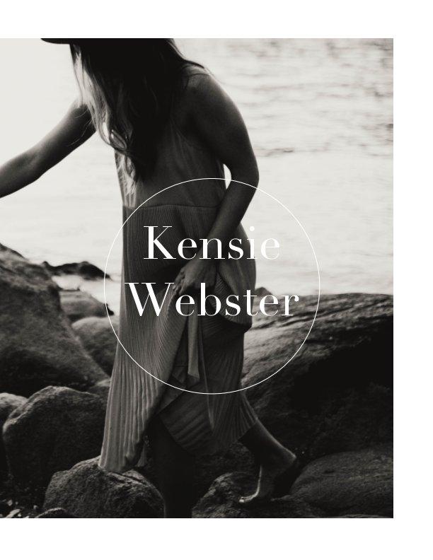 Ver Kensie Webster por Kensie Webster