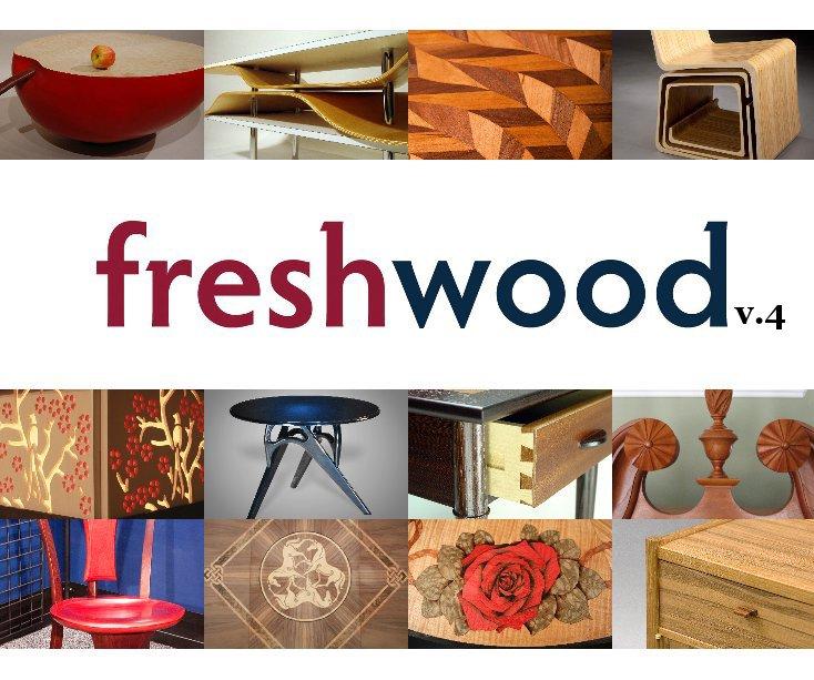 View fresh wood v.4 by AWFS
