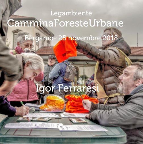 Visualizza Legambiente CamminaForesteUrbane di Igor Ferraresi