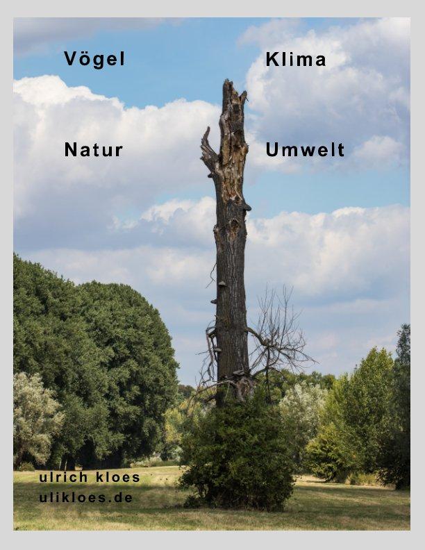 Vögel - Natur - Klima nach Ulrich Klös anzeigen
