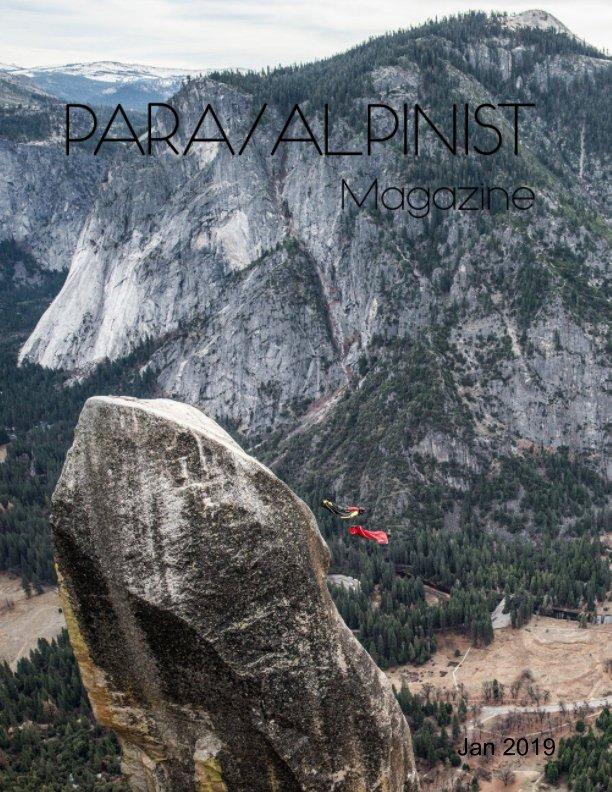 View PARA/ALPINIST Magazine by Austin Carey