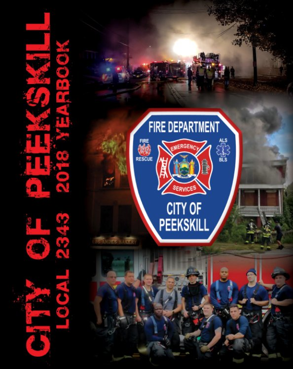 Ver Peekskill 2018 Yearbook por CHRIS RIMM