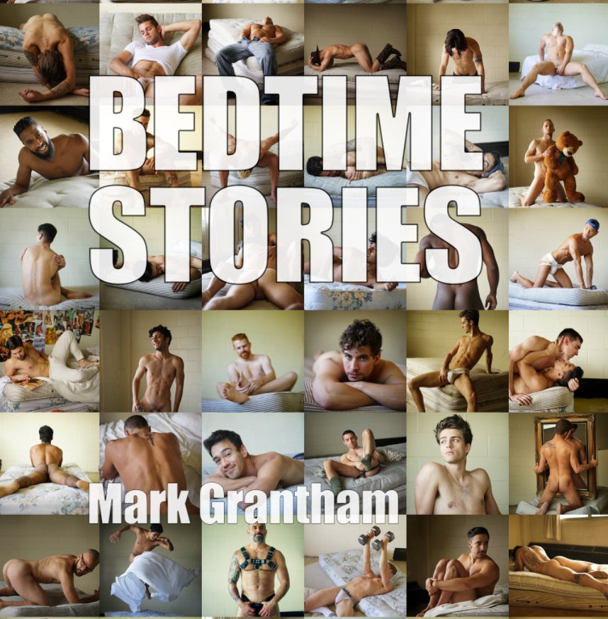 View Bedtime Stories by Mark Grantham
