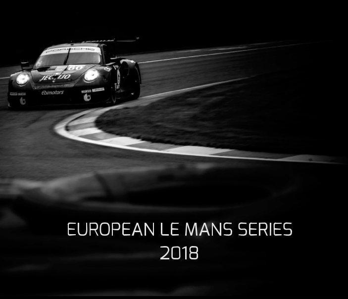 View European Le Mans Series 2018 by Kelvin Pope