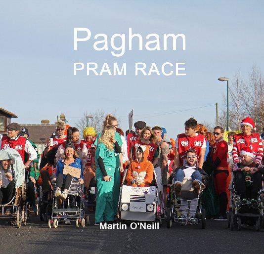 View Pagham PRAM RACE by Martin O'Neill