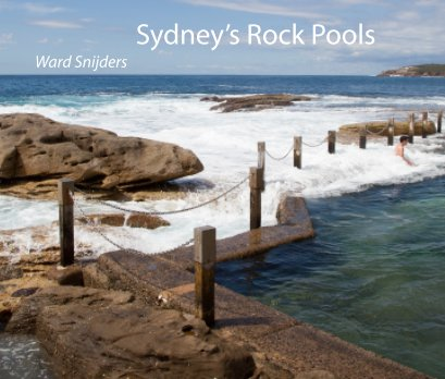 Sydney's Rock Pools book cover