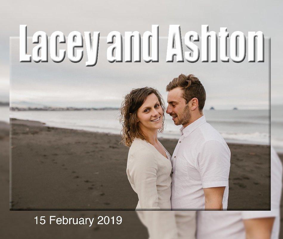 Ver Lacey and Ashton's Wedding por Delwyn Barnett