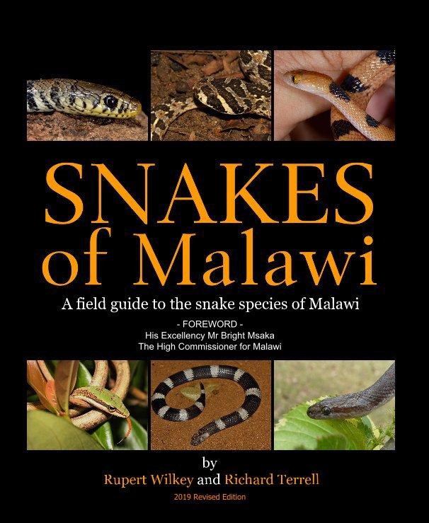 Bekijk Snakes of Malawi op Rupert Wilkey