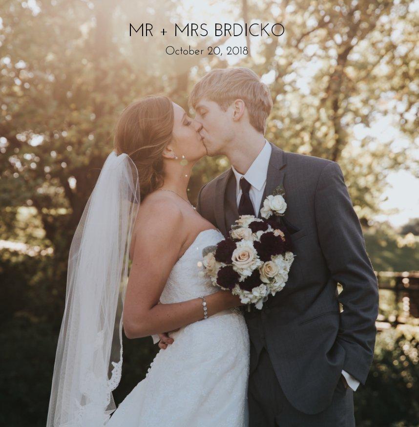 Ver Mr + Mrs Brdicko por Two Hoyles Photography