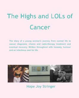 The Highs and LOLs of Cancer book cover