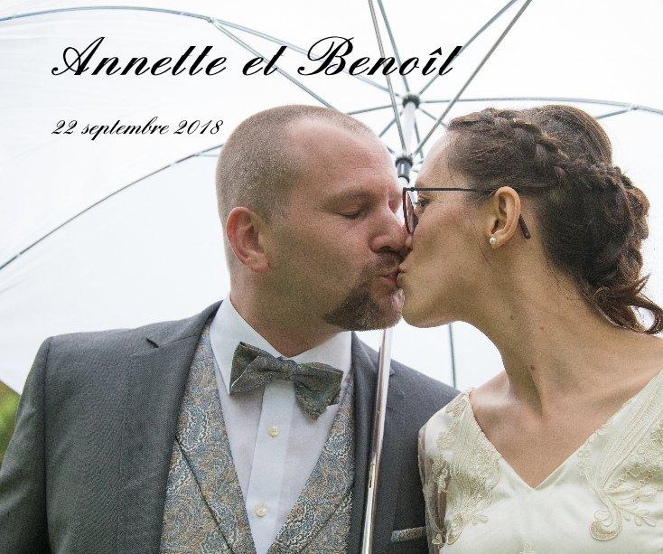 View Annette et Benoît by JM Martin