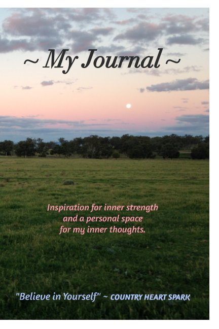 View My Journal by Karen Weller